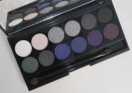 Отзывы Палетка теней Sleek MakeUp Eyeshadow Palette I-Divine (12 тонов) Bad Girl