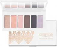 Тени для век CATRICE Victorian Poetry Eye Shadow Palette C01: фото
