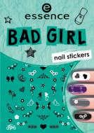 Наклейки для ногтей Bad girl nail stickers Essence 02: фото