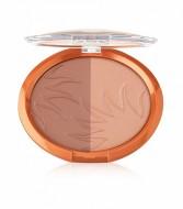 ПУДРОВЫЙ БРОНЗАТОР Milani Cosmetics (BRONZER XL) 01 BRONZE GLOW: фото