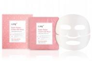 Гидрогелевая восстанавливающая маска с коллагеном Llang, 25 гр: фото