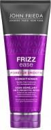 Кондиционер для гладкости волос длительного действия против влажности Frizz Ease FOREVER SMOOTH John Frieda 250 мл: фото