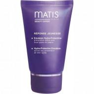 Увлажняющая эмульсия против обезвоживания кожи лица Matis 50 мл: фото