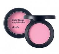 Румяна SKIN79 Color muse single blusher #Flower way: фото