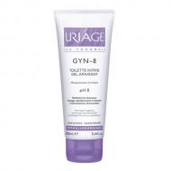 Успокаивающий гель для интимной гигиены URIAGE Gyn-8 100 мл: фото