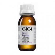 Пилинг пептидный молочный GIGI Nutri-Peptide 50 мл: фото
