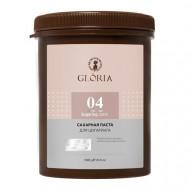 Сахарная паста для депиляции Бандажная Gloria Classic 1800 г: фото
