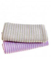 Мочалка для душа Sungbo Cleamy (28х100) Bali Shower Towel 1шт: фото