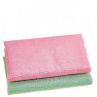 Мочалка для душа Sungbo Cleamy Bubble Shower Towel (28х100) 1шт: фото