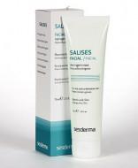 Маска вяжущая с салициловой кислотой Sesderma Salises Facial Astringent Mask 75мл: фото