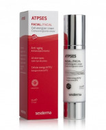 Крем для лица Клеточный энергетик Sesderma Atpses Facial Cell Energizer Cream 50мл: фото