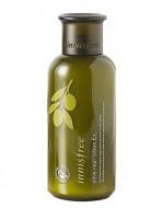 Лосьон c органическим оливковым маслом Innisfree Olive Real Lotion Ex: фото