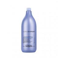 Шампунь для холодных оттенков блонд L'Oréal Professionnel Blondifier COOL 1500мл: фото
