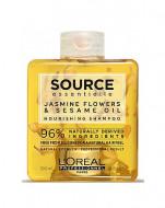 Шампунь для всех типов волос L'Oréal Professionnel Source Essentielle Daily Shampoo 300 мл: фото