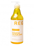 Кондиционер для окрашенных волос COCO CHOCO REGULAR 500мл: фото