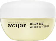 Крем осветляющий Avajar Yellow LED Whitening Cream (Main) 50мл: фото