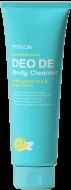 Гель для душа ЛИМОН и МЯТА EVAS Pedison DEO DE Body Cleanser 100 мл: фото