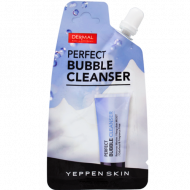 Пенка для умывания DERMAL YEPPEN SKIN PERFECT BUBBLE CLEANSER 20г*10шт: фото