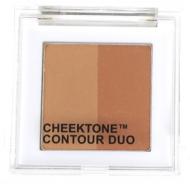 Румяна Tony Moly Cheektone Contour Duo CT02 Natural Brown 4,2г: фото