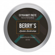 Паста моделирующая с матовым эффектом BRELIL BERRY'S EXTRA MATT PASTE 50 мл: фото