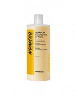 Шампунь с эктрактом овса для ослабленных и чувствительных волос Brelil Numero Avena 1000мл: фото