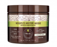 Маска увлажняющая для тонких волос Macadamia Weightless Moisture Masque 222мл: фото