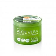 Гель для тела успокаивающий Welcos Aloe vera Moisture Real Soothing Gel 500мл: фото